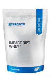 Zobrazit detail - MyProtein Impact Diet Whey Protein 1450 g