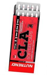 Nutrend CLA SOFTGEL CAPS 60 kapslí