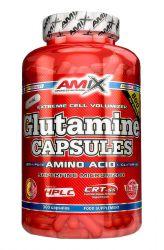 Zobrazit detail - Amix Glutamine Capsules 120 kapslí