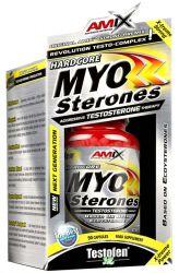 Zobrazit detail - Amix MyoSterones 90 kapslí