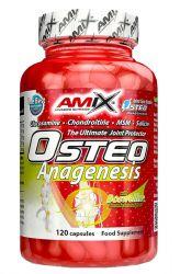 Zobrazit detail - Amix Osteo Anagenesis 120 kapslí
