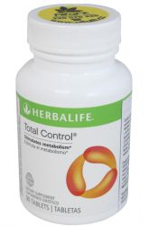 Zobrazit detail - Herbalife Total Control 90 tablet