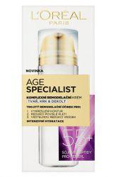 L'Oréal Age Specialist komplexní remodelační krém 55+ – 50 ml