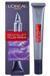 Zobrazit detail - L'Oréal Paris Revitalift Filler Renew Eye cream 15 ml
