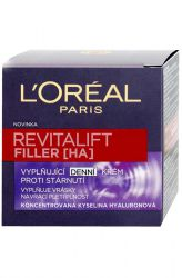 L'Oréal Revitalift Filler Filling the daily anti-aging cream 50 ml