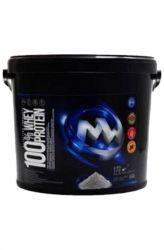 Zobrazit detail - MAXXWIN 100% Whey Protein 6000 g + doprava ZDARMA