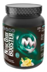 MAXXWIN N.O. Booster lemon 500 g