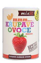 Mixit Jahoda – křupavé ovoce 50 g