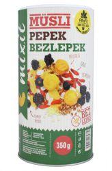 Mixit müsli – Pepek Bezlepek 350 g