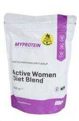 MyProtein Active Women Diet Blend 500 g