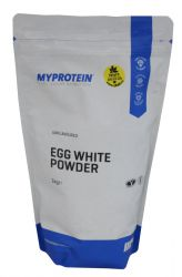 MyProtein Egg White 1000 g