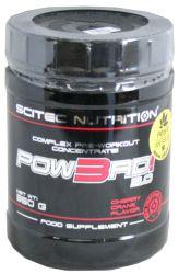 Scitec Pow3rd 2.0 – 350 g