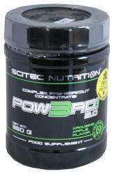 Scitec Nutrition Scitec Pow3rd! 2.0 - 350 g