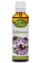 Zobrazit detail - Serafin Echinacea ─ Tinktura z bylin 50 ml