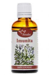 Zobrazit detail - Serafin Imunita ─ Tinktura ze směsi pupenů rostlin 50 ml