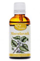 Zobrazit detail - Serafin Morušovník ─ Tinktura z pupenů rostliny 50 ml