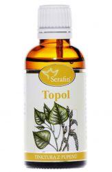 Zobrazit detail - Serafin Topol ─ Tinktura z pupenů rostliny 50 ml