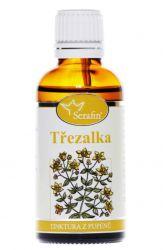 Serafin Třezalka ─ Tinktura z pupenů rostliny 50 ml Gemmoterapie