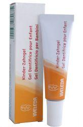 Zobrazit detail - Weleda Dětský zubní gel 10 ml