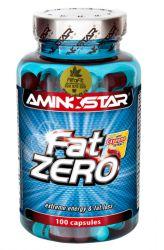 Zobrazit detail - Aminostar FatZero 100 kapslí