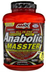 Zobrazit detail - Amix Anabolic Masster 2200 g