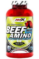 Zobrazit detail - Amix Beef Amino 110 tablet