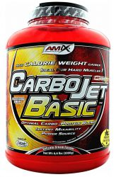 Zobrazit detail - Amix Carbojet Basic 3000 g