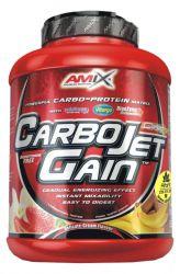 Zobrazit detail - Amix Carbojet Gain 2250 g