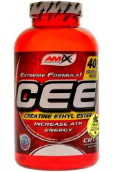 Amix Creatine Ethyl Ester 125 kapslí