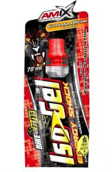 Zobrazit detail - Amix IsoGel Energy Shock 70 ml