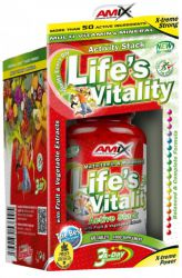 Zobrazit detail - Amix Life´s Vitality 60 tablet