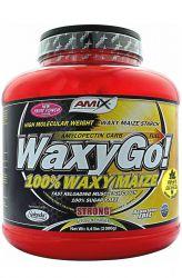 Zobrazit detail - Amix WaxyGo! 2000 g