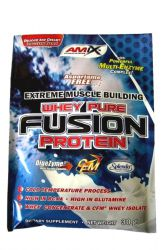 Zobrazit detail - Amix Whey Pure FUSION Protein 30 g