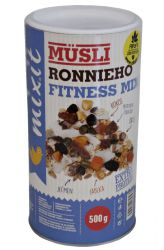 Mixit Ronnie's fitness Mix muesli 500 g