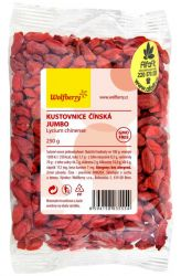 Wolfberry Goji packaged JUMBO - 250 g