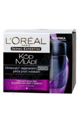 Zobrazit detail - L'Oréal Paris Kód mládí noční krém 50 ml