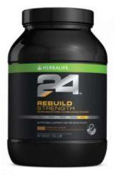 Herbalife H24 Rebuild Strength 1000 g ─ čokoláda