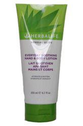 Zobrazit detail - Herbalife Krém na ruce a tělo Herbal Aloe 200 ml