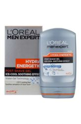 L'Oréal Balzám po holení s efektem ledového osvěžení 100 ml