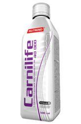 Zobrazit detail - Nutrend CARNILIFE 40000 ─ 500 ml + doprava ZDARMA
