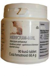 Zobrazit detail - MRL Hericium erinaceus ─ Korálovec ježatý 90 tablet