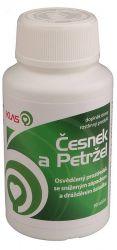 Zobrazit detail - Klas Česnek a Petržel 90 tablet