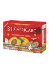 Zobrazit detail - Terezia Company B17 APRICARC 60 kapslí