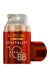 Loreal Revitalift total repair - BB krém medium SPF 20 50 ml