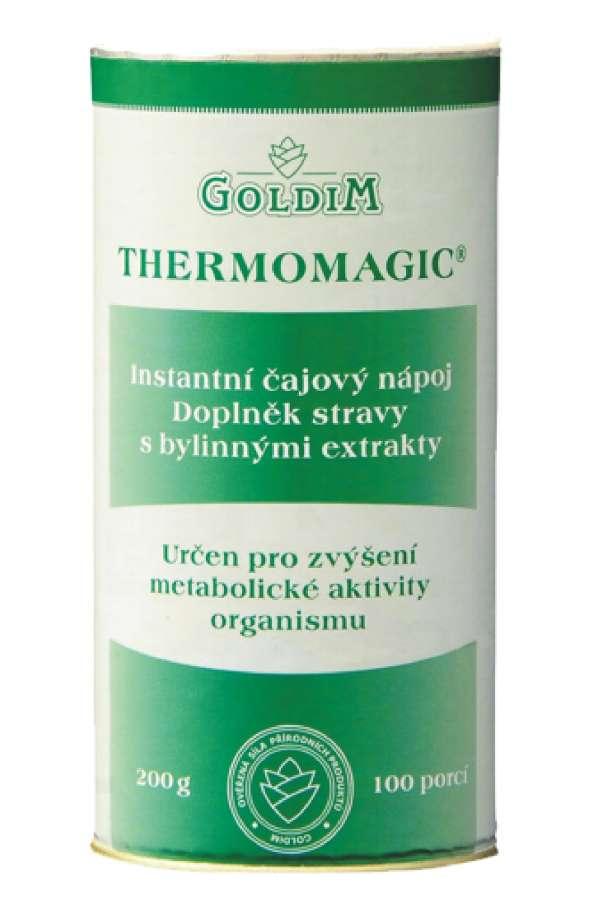 Goldim Thermomagic