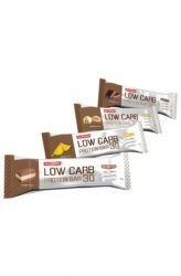 NUTREND LOW CARB PROTEIN BAR 30 - 24 x 80 g