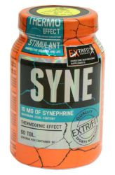 Zobrazit detail - Extrifit Syne Thermogenic Fat Burner 60 tablet