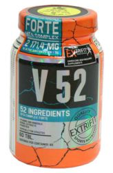 Zobrazit detail - Extrifit V52 Vita Complex Forte 60 tablet
