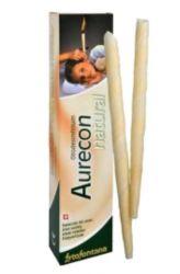 Zobrazit detail - Herb─pharma Aurecon natural Ušní svíčky 2 kusy