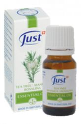 JUST Tea Tree olej s manukou a rosalinou 10 ml